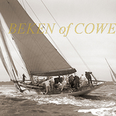Candida 1934 @ Beken of Cowes