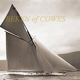 Valkyrie III 1895 © Beken of Cowes