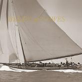 White Heather 1930 © Beken of Cowes