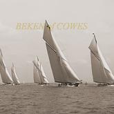 Big Class 1926 © Beken of Cowes