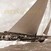 Britannia 1930 © Beken of Cowes