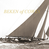 Cambria 1931 © Beken of Cowes