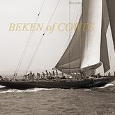 Endeavour 1935 © Beken of Cowes