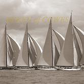 J Class 1934 © Beken of Cowes