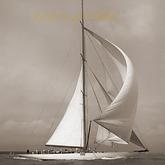 Shamrock V 1932 © Beken of Cowes