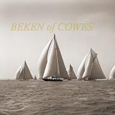 Shamrock V 1930 © Beken of Cowes