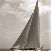 Yankee 1935 © Beken of Cowes