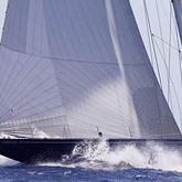 Endeavour, Antigua Classic Yacht Regatta © Cory Silken