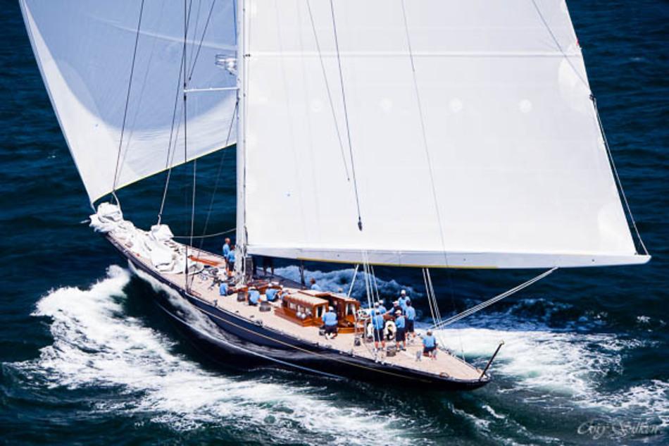j class regatta sardinia - photo#27