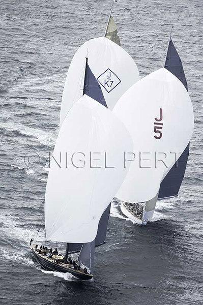3 J's © Nigel Pert