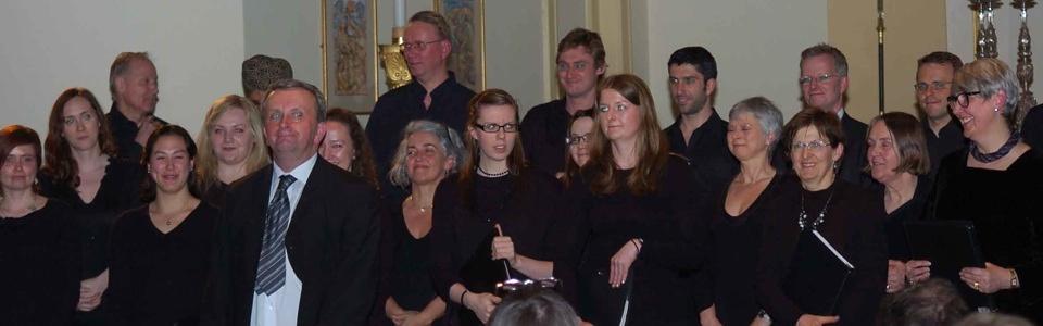 AGS Choir