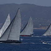 Start of Race 2 © Claire Matches