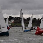 Hamble Warming Pan 2013 2
