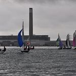 Hamble Warming Pan 2013