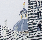 Siena III Duomo di Siena