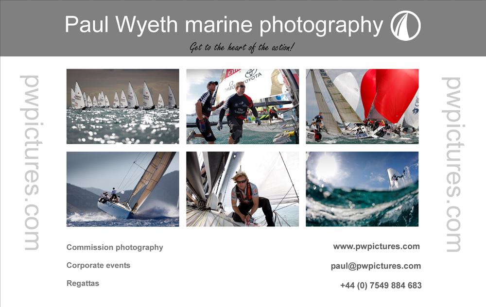Paul Wyeth