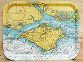 solent tray large
