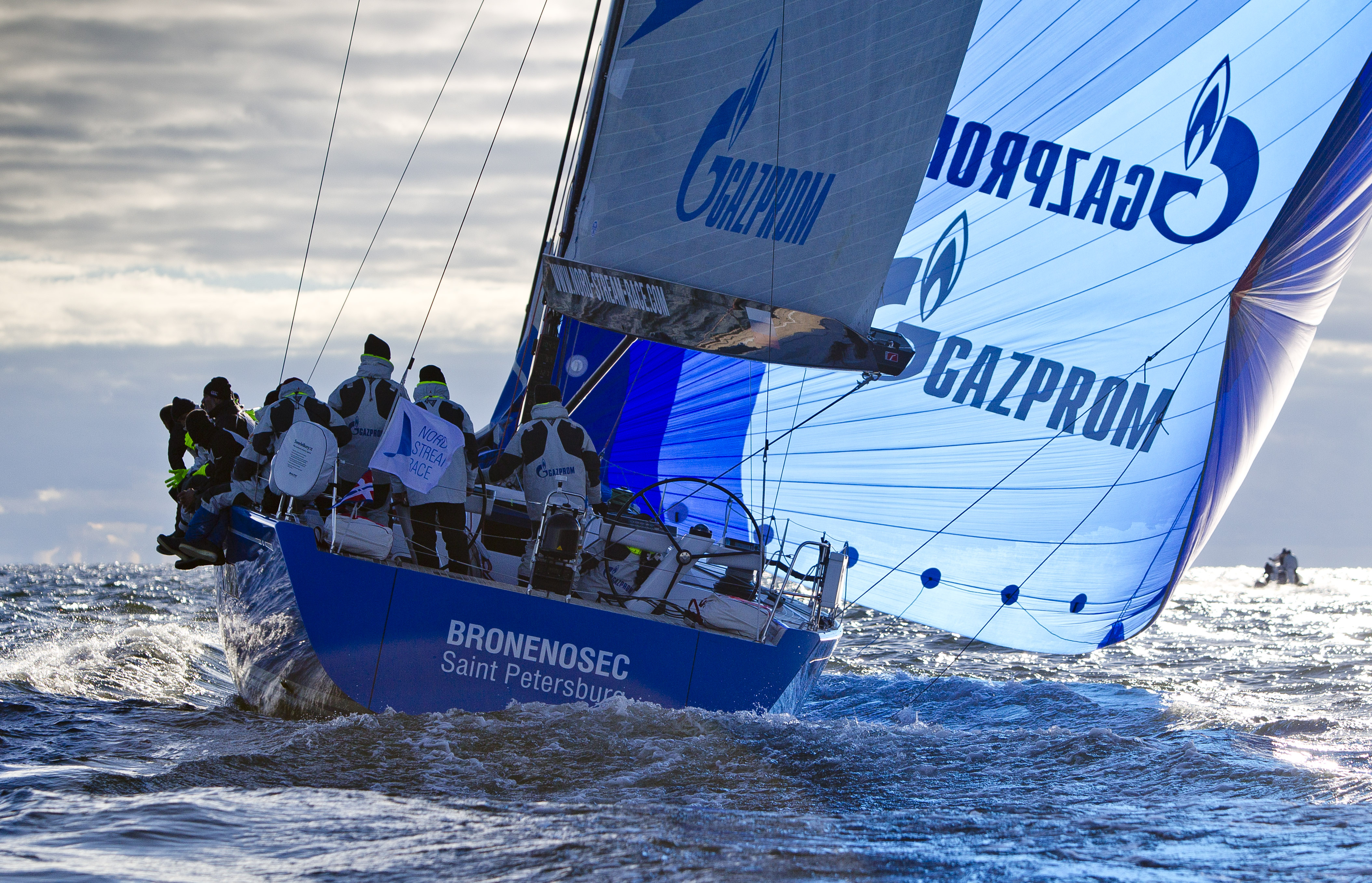 Nord Stream Race 2012 © onEdition 2012