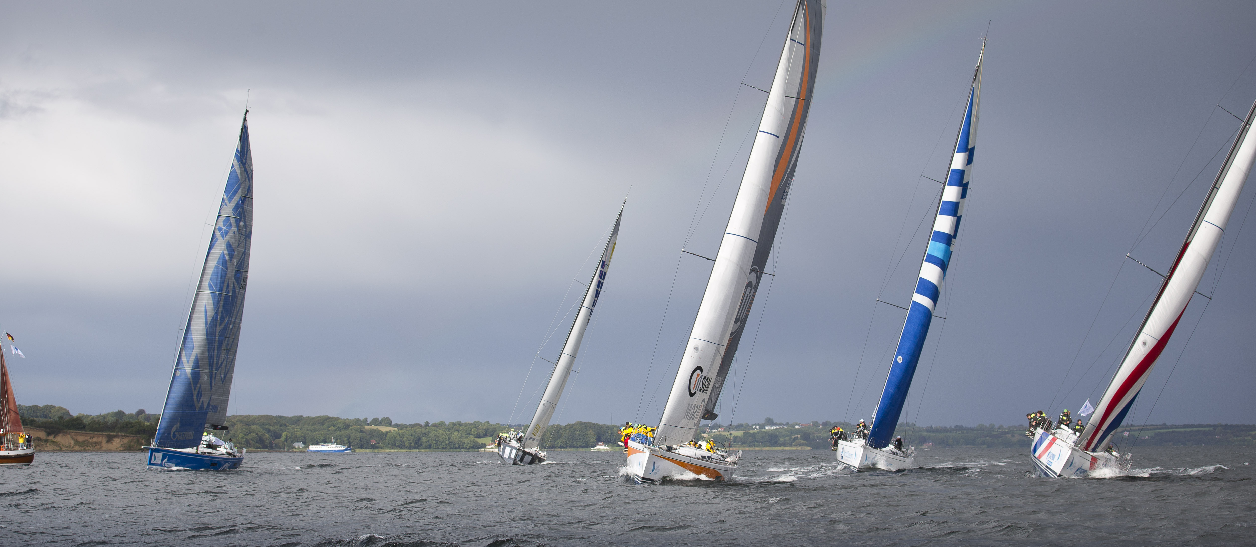 Nord Stream Race 2013 ©onEdition