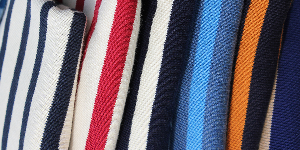 Breton Striped Jumpers