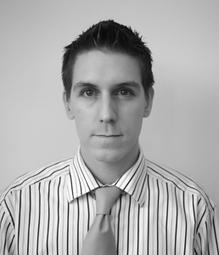 Matthew Tomes - Senior Acoustic Consultant