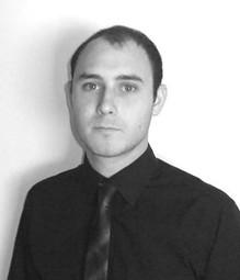 Jamie Pearson - Acoustic technician