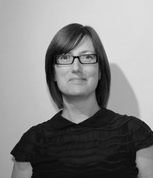 Diana Wilkins - Office Manager