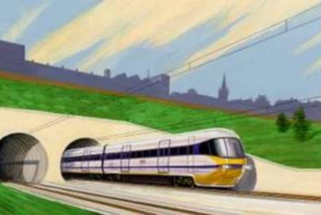 Crossrail project - Southdowns was appointed to advise on a number of proposals