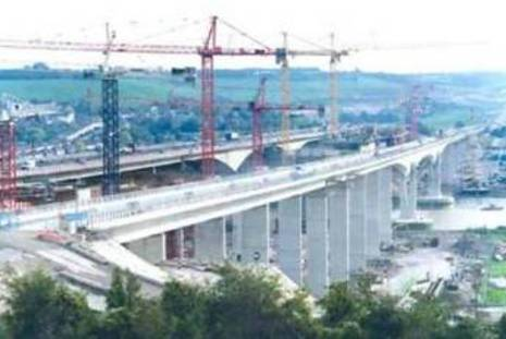 Channel Tunnel Rail Link - Rail Link Engineering