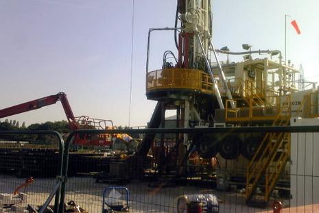 Drilling Vibration measurements