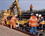 Rail and train vibration and noise consultants