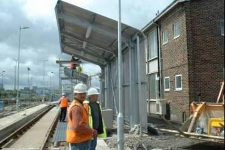 Rail noise assessment