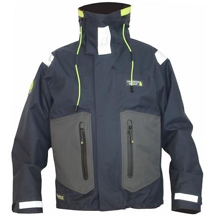 2014 Jacket - Blue, Front