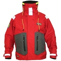 2014 Jacket - Red, Front