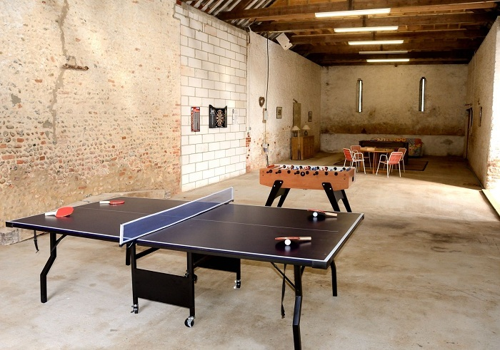 Games room 1
