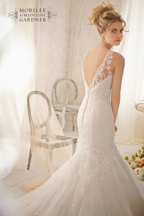 Madeline £1477 :: Dresses :: Brides of Southampton