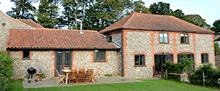 Swan Lodge Barns