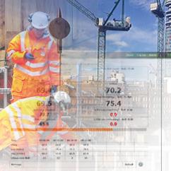 Environmental Surveys and Monitoring