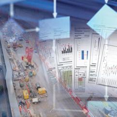 Environmental framework services
