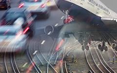 Transportation baseline noise and vibration studies