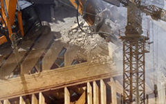 Demolition and Construction Noise, Vibration and Environmental Impact Monitoring
