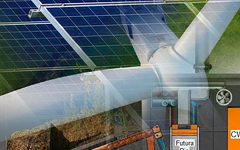 Renewable energy installation impact assessments
