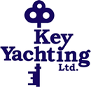 Key Yachting logo