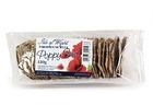 poppy seed ryes