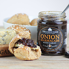 Onion marmalade suggestion
