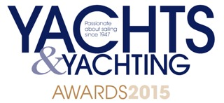 Yachts and Yachting Awards 2015