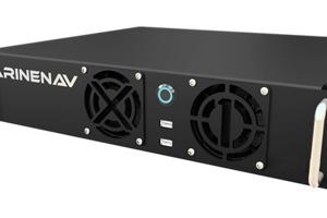 MarineNav X1 Standard - front view