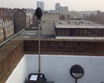 Central London dust monitoring