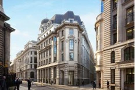 Central London noise and dust management plan