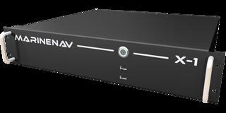 MarineNav X1 Fanless - front